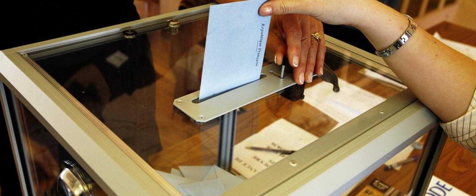 Elections (Copier)