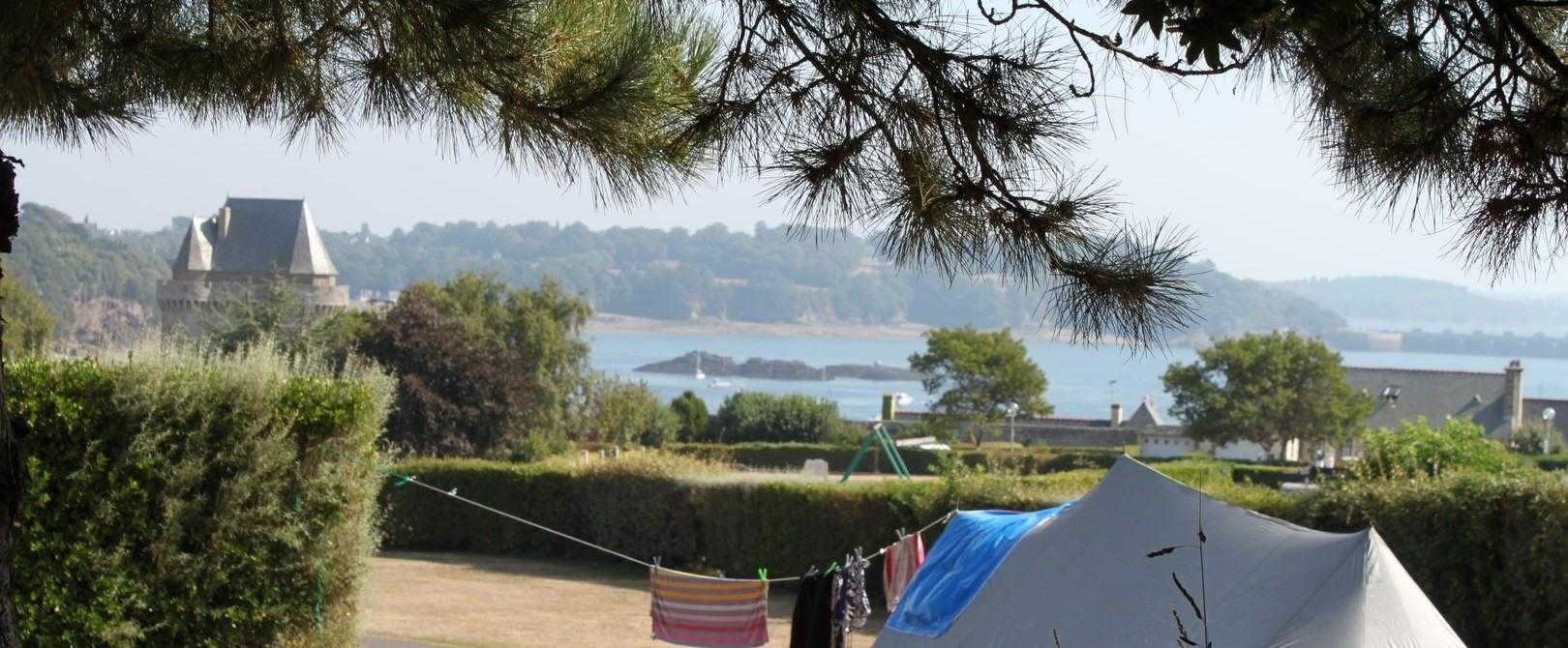 Camping saint malo avec piscine piscine d tente st malo for Camping saint malo avec piscine