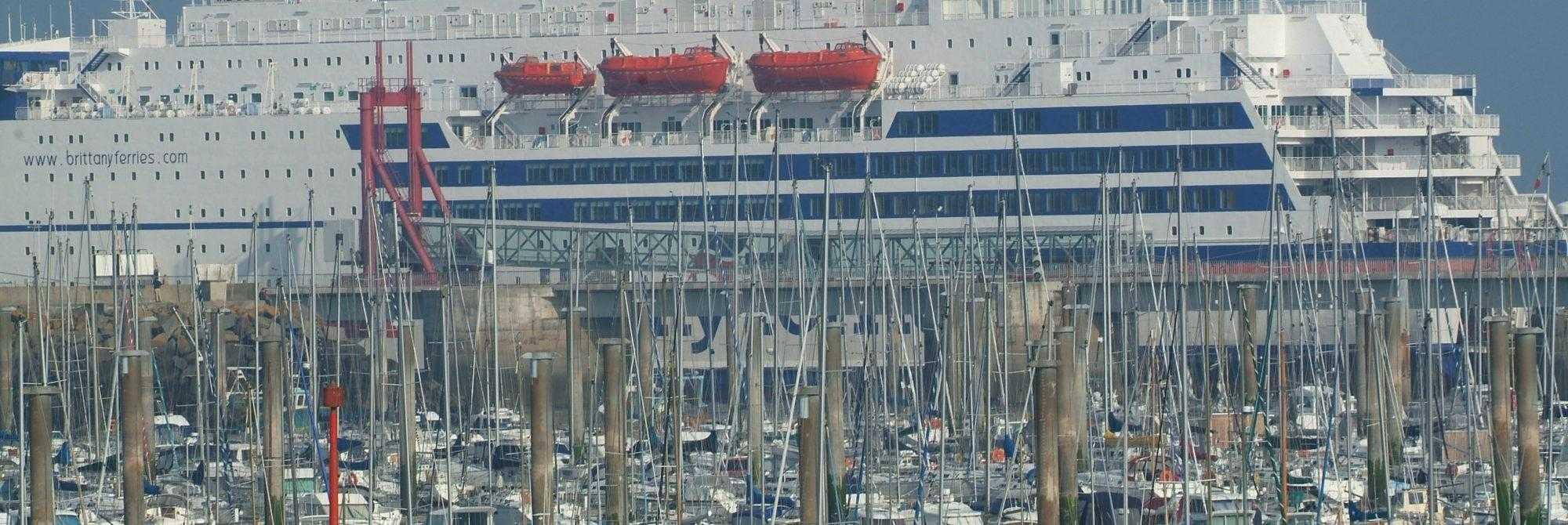 Port des Sablons