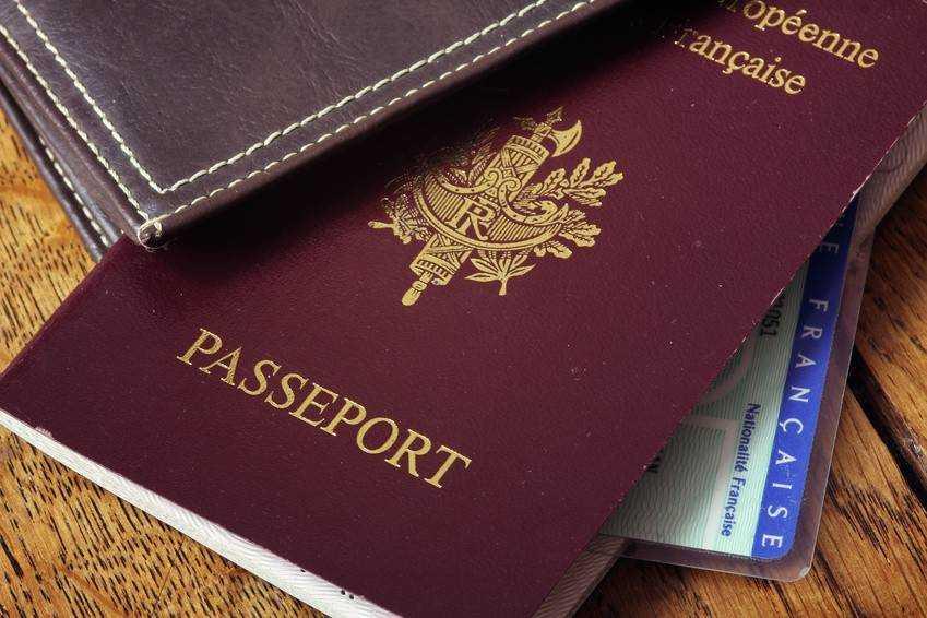 Cartes d identité et passeports prise de rendez vous